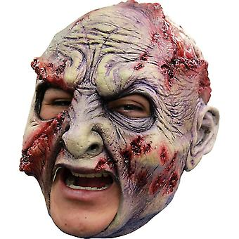 Rotted Chinless Latex Mask For Halloween