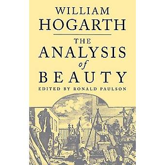 The Analysis of Beauty by Hogarth & William