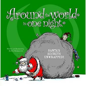 العالم في ليلة واحدة. بابا نويل أسرار غير ملفوف ب Badalamenti & أندرو