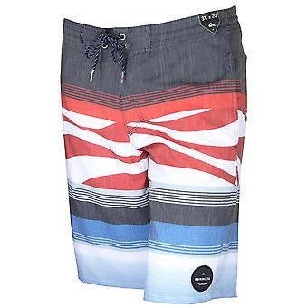 Quiksilver Mens Swell Vision Print 20
