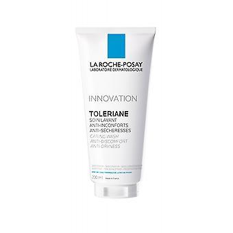 La Roche Posay Toleriane Anti-Dryness Caring Wash