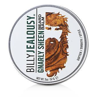 Billy gelozie balsam de barbă Gnarly Sheen-57g/2oz