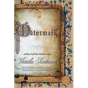 Watermark by Vanitha Sankaran - 9780061849275 Book