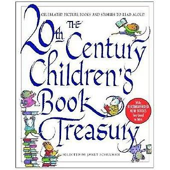 The 20th Century Children's Book Treasury - Picture Books and Stories