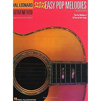 Even More Easy Pop Melodies (2nd Revised edition) by W Schmid - Hal L