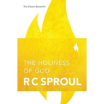 The Holiness of God (2nd) by R C Sproul - 9780842339650 Book