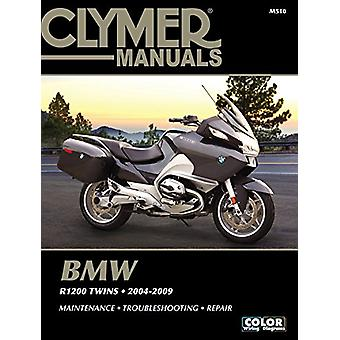 BMW R1200 Twins 2004-2009 - Maintenance - Troubleshooting - Repair by
