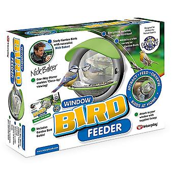 My Living World Bird Feeder
