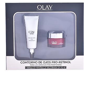 Olay Eyes Pro-retinol Treatment Set 2 Pz For Women