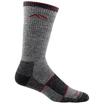 Darn Tough Charcoal Mens Hiker Boot Full Cushion Sock