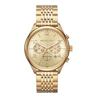 Michael Kors Merrick horloge (MK8638)