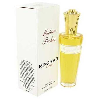 Madame Rochas By Rochas Eau De Toilette Spray 3.4 Oz (women) V728-418369