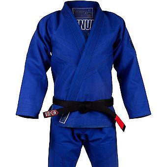 Venum Classic 2,0 BJJ GI Royal blauw