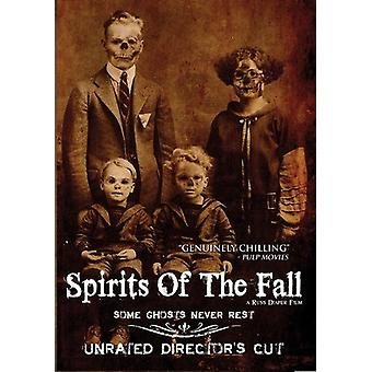 Spirits of the Fall [DVD] USA import
