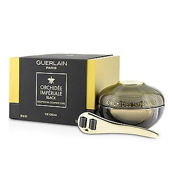 Guerlain Orchidee Imperiale الأسود الكريم-50 مل/1.6 أوقية