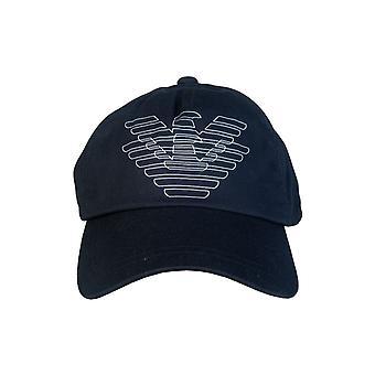 Emporio Armani Baseball Cap 627523 9p555