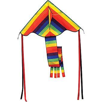 Super Rainbow ulotki Kite