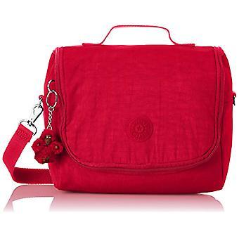 Kipling New Kichirou Bag 45 cm Pink (True Pink)