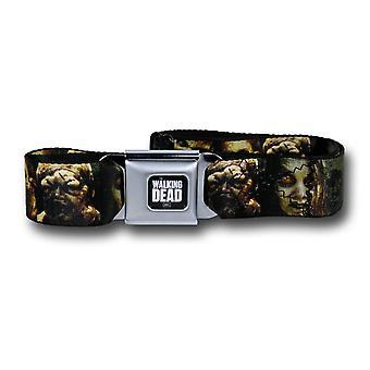 Walking Dead all-over zombie bältes bälte