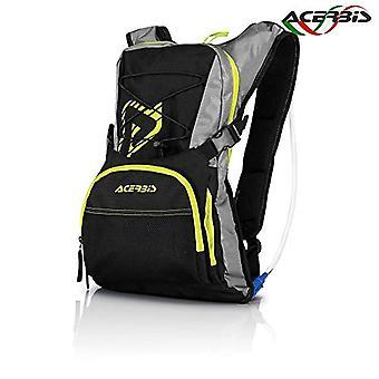 Plecak Acerbis 17046.318 H2O - Czarny/Żółty