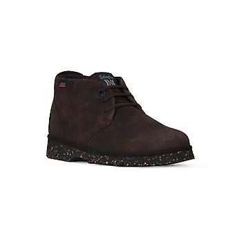 Callaghan smokey marron shoes