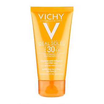 Vichy ideal Soleil Matterend gezicht Dry Touch SPF 30 50ml