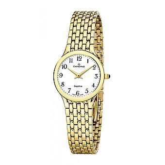 Candino - Wristwatch - Women - C4365/1 - SWISS MADE