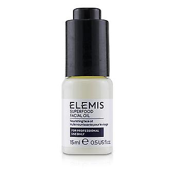 Elemis Superfood Facial Oil (salon Product) - 15ml/0.5oz