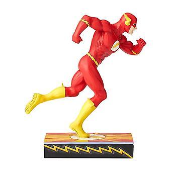 DC Comics The Flash Silver Age Figurine