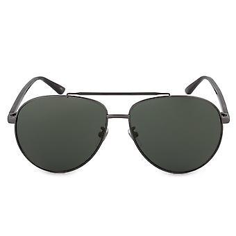 Gucci Aviator Sonnenbrille GG0043SA 003 61