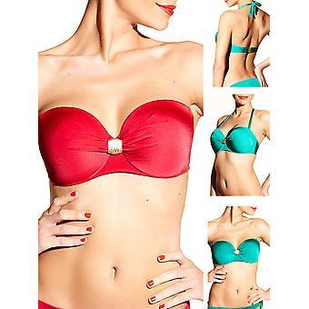 Cleopatra Bandeau Bikini Top