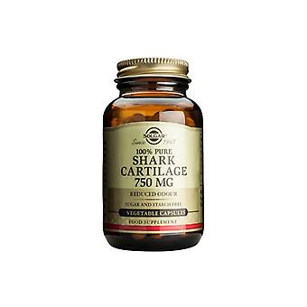 Sung Shark Cartilage 750mg 90 Capsules (100% Pure)