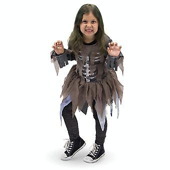 Hungry Zombie Children's Costume, 7-9