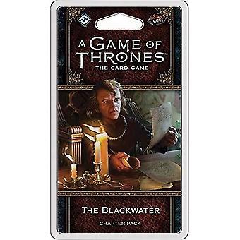 De Blackwater een spel van tronen LCG 2de editie