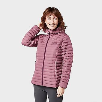 New Berghaus Women's Talmine Jacket Pink