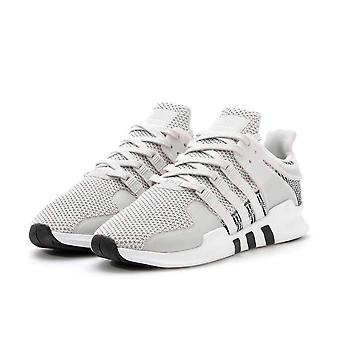 Adidas Mens EQT Racing Fabric Low Top Lace Up Running Sneaker