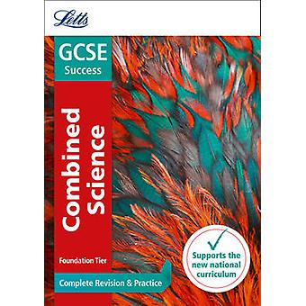 GCSE 91 Combined Science Foundation Complete Revision  Pra by Collins UK