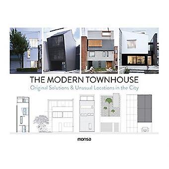Modern Townhouse by Patricia Martinez