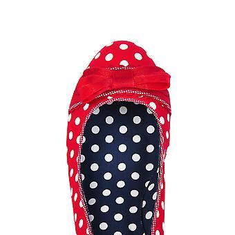 Ruby shoo kvinnor ' s Jessica sko pumpar och matchande Santiago Bag