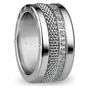 Bering - Combination Ring - Women - Nassau_13 - Size 70 (22.3 mm)