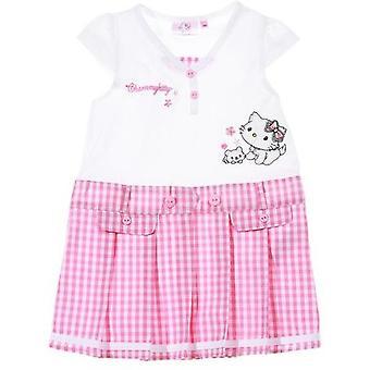 Dívky Sanrio Haló/Charmmy Kitty krátké rukávky