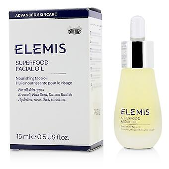 Elemis Superfood Facial olie 15ml/0.5 oz