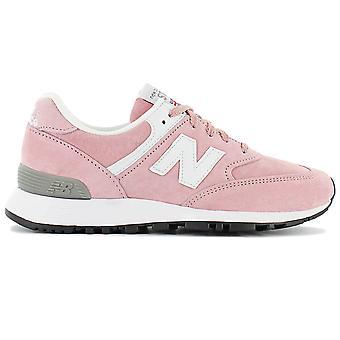 New Balance Classics W576PNK Damen Schuhe Pink Sneaker Sportschuhe