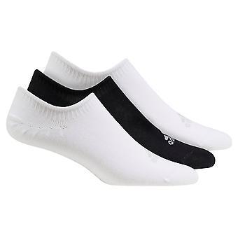adidas Golf Damen 2020 No Show 3 Pack Socken Liner Socken