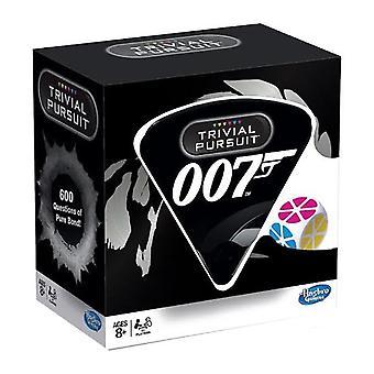 Trivial pursuit - james bond edition