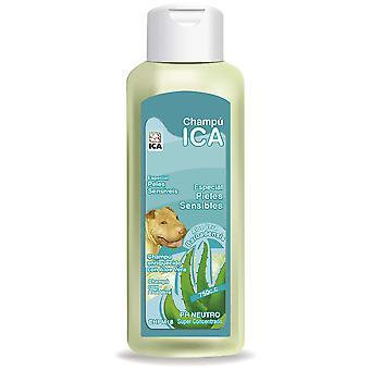Ica Sensitive Haut Shampoo 750 Aloe Vera (Hunde , Fell und Hygiene , Shampoos)