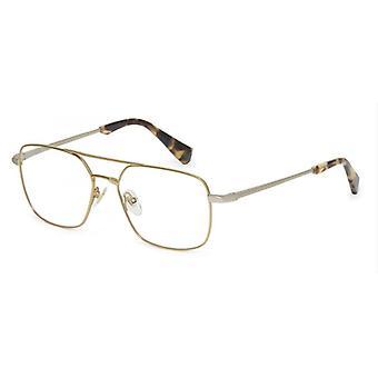 Sandro SD3003 992 Gold Glasses