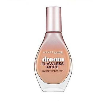 Maybelline Dream Flawless Nude Foundation (en)