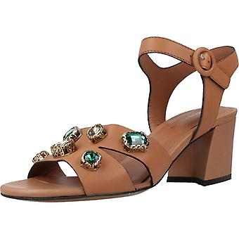 Bruno Premi Sandals Bz3601x Color Cuoio