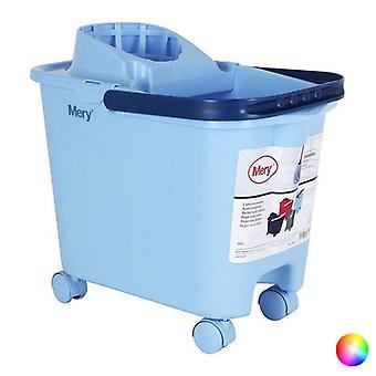 Cleaning bucket Rayen 14 L/Blue